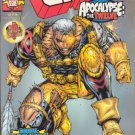 Cable, Vol. 1 #75