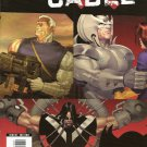Cable, Vol. 2 #14 (Ariel Olivetti 2nd Printing Variant Cover)