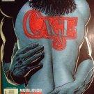 Cage, Vol. 2 #3