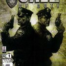 Call of Duty: The Precinct #1