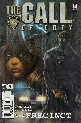 Call of Duty: The Precinct #3