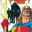 Camelot 3000 #3