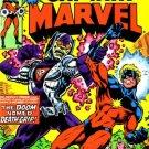 Captain Marvel, Vol. 1 #55