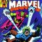 Captain Marvel, Vol. 1 #58