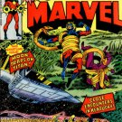 Captain Marvel, Vol. 1 #60