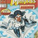 Captain Marvel, Vol. 2 #1
