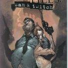 Case Files: Sam & Twitch #7
