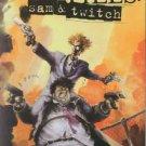 Case Files: Sam & Twitch #10