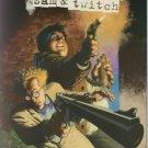 Case Files: Sam & Twitch #15