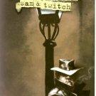 Case Files: Sam & Twitch #20