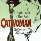 Catwoman: When In Rome #2