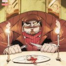 Chew #5 First Print