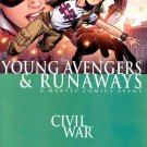 Civil War: Young Avengers & Runaways #4