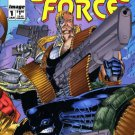 Codename: Stryke Force #1