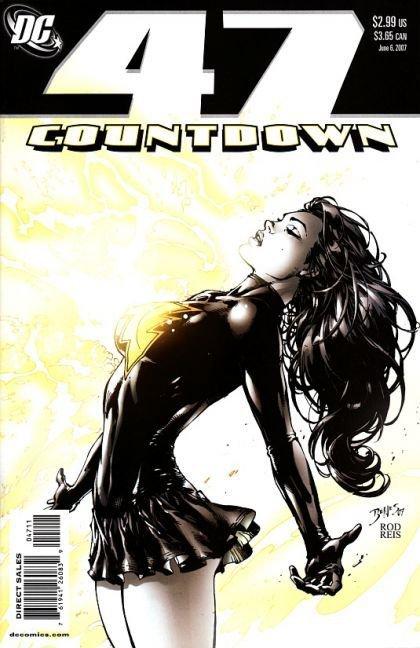 Countdown #47