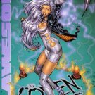 The Coven #2 (Ring of Fire variant)
