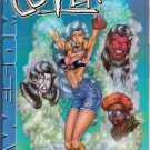 The Coven: Dark Origins #1