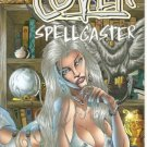 The Coven: Spellcaster #1 (Tim Vigil Cover)