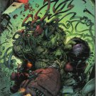 Creech: Out For Blood #1