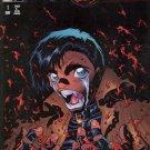 Crimson #1 (Adam Warren Variant)