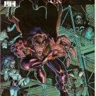 Crimson #2 (Variant Cover)