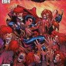 Crimson #5
