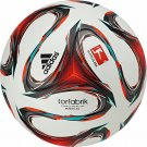 ADIDAS Bundas League New SOCCER Ball Made In Sialkot 3 Days DHL Delivery