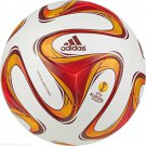 ADIDAS Europa League New SOCCER Ball Made In Sialkot 3 Days DHL Delivery