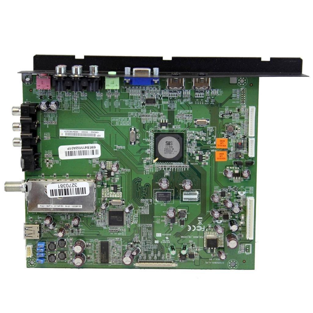 Westinghouse TV LD4655VX Main Board 69EB41M02A01P