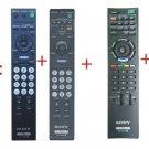 SONY Remote For RM-YD040 RM-YD034 RM-YD033 RM-YD042 RM-YD061 RM-YD036 RM-YD040 RM-YD063