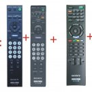 New SONY Remote For RM-YD040 RM-YD034 RM-YD033 RM-YD042 RM-YD061 RM-YD036