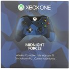 Xbox One Special Edition Midnight Forces Wireless Controller - Camouflage - VG