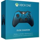 Official Microsoft Xbox One Special Edition Dusk Shadow Wireless Controller - VG