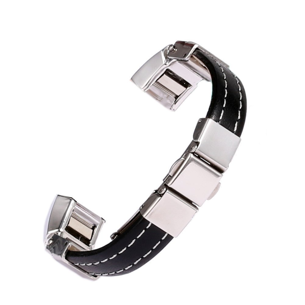 Leather band for Fitbit Alta Replacement Bands Wristbands