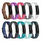 Replacement Sports Wristbands Band for Fitbit Alta/Fitbit Alta Band (No Tracker) 10 pack