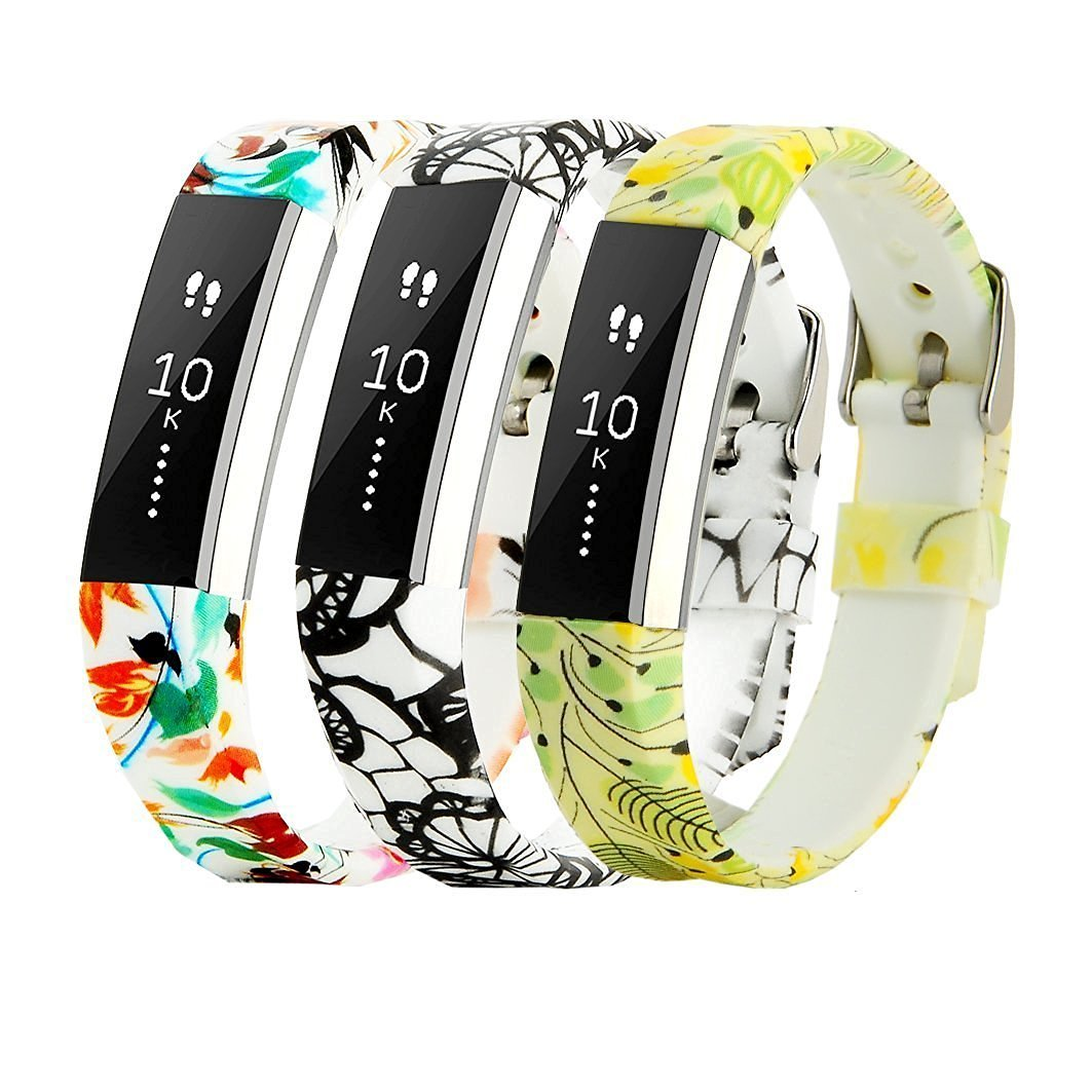 Sports Fitness Replacement band for Fitbit Alta Fitbit Alta Bands Fitbit Alta Wristband (No Tracker)