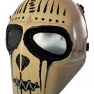Invader King ® Army of Two Airsoft Mask Protective Gear Outdoor Sport