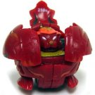 +NEW+ Bakugan Red Tigrerra Figure LOOSE +FREE SHIP+