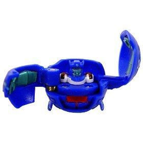 +NEW+ Bakugan Blue Gorem Figure LOOSE +FREE SHIP+