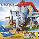 +NEW+ LEGO Creator 7346 Seaside House +FREE SHIPPING+