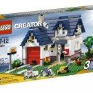 +NEW+ LEGO Creator Apple Tree House 5891 +FREE SHIP+