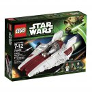 +NEW+ LEGO Star Wars A-wing Starfighter 75003 +FREE SHIPPING+
