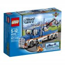+NEW+ LEGO City Great Vehicles 60056 Tow Truck +FREE SHIP+