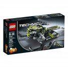 +NEW+ LEGO Technic 42021 Snowmobile Model Kit +FREE SHIP+