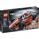 +NEW+ LEGO Technic 42011 Race Car +FREE SHIPPING+