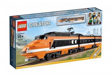 +NEW+ LEGO Creator Horizon Express (10233) +FREE SHIPPING+