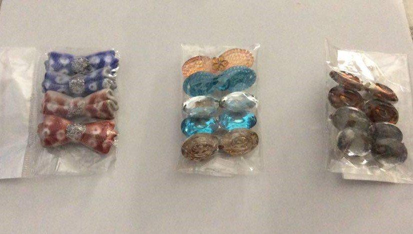 Free Shipping 13 pc Hijab hejab abaya Scarf  shayla niqab burqa cardigan craft pins