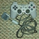 Sony Play Station 1 Controller, PS1 Controller - Past History, Legendary Gen.