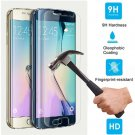 New Premium Real Tempered Glass Film Screen Protector for Samsung Galaxy S6 Edge
