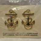 NEW ANCHOR LAPEL PIN SET